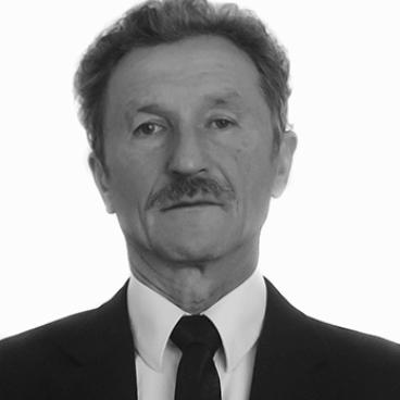 Image of Czeslaw Golkowski, Ph.D.